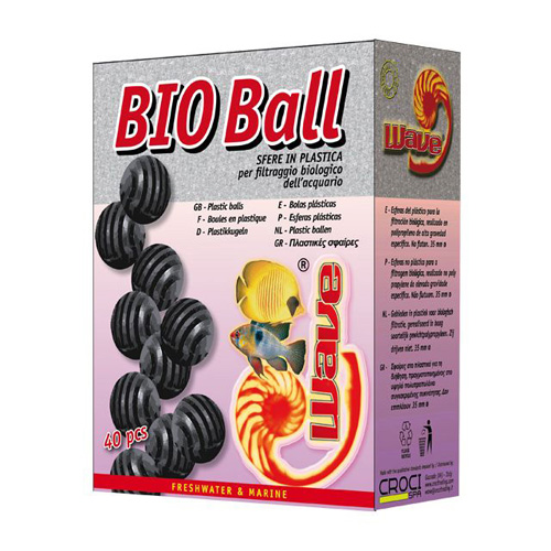 Laghetto materiale filtrante filtraggio biologico bioball for Laghetto in plastica