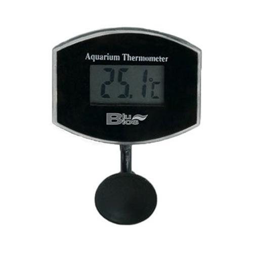 Acquari accessori termometro digitale sommergibile for Termometro per acquario tartarughe