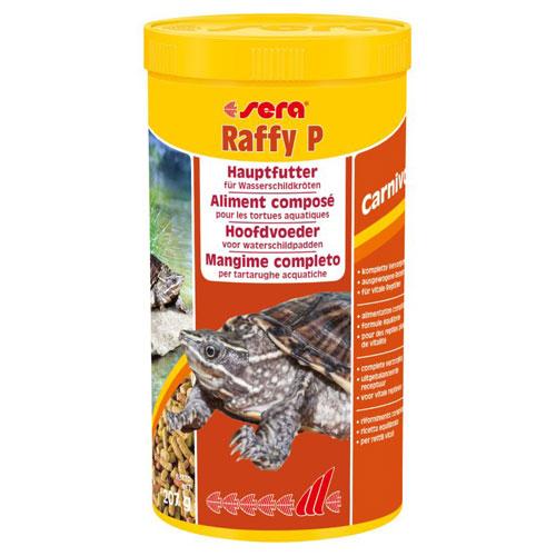Cibo tartarughe raffy p 1000ml for Tartarughe acquatiche vendita