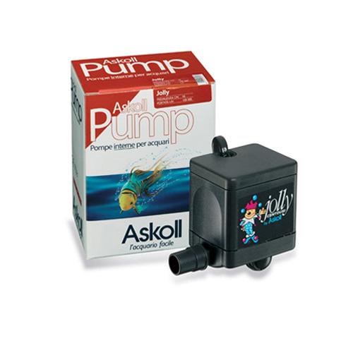 Pompa acquario jolly for Pompa acqua per acquario