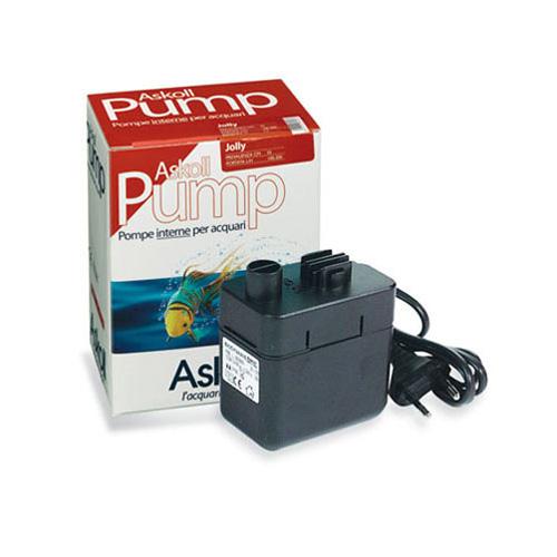Acquari pompe e filtri pompe pompa acquario biodynamis 2 for Pompa per pulizia acquario