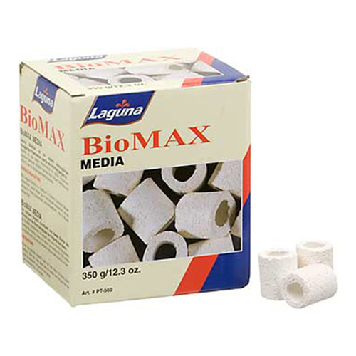 Biomax media 350 for Filtri da laghetto