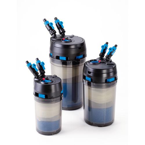 filtro acquario prime 30