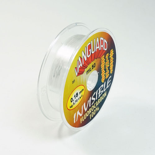 Fluorocarbon Invisible 50