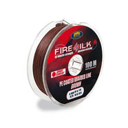 Filo Fire Silk Marrone 8