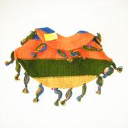 Poncho Cane Ande Caldi 15