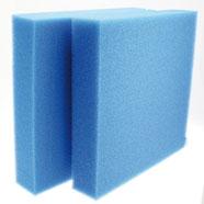 Materiale filtrante per filtri da laghetto hobbycenter for Filtri da laghetto