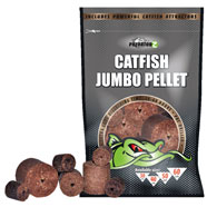 Catfish Jumbo Pellet 40mm